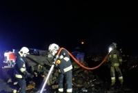 Pożar przedszkola w Witkowie! W czasie akcji strażacy otrzymali kolejne zgłoszenie