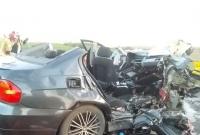 Poważny wypadek w Węgorzewie! W akcji 3 Zespoły Ratownictwa Medycznego i śmigłowiec LPR!