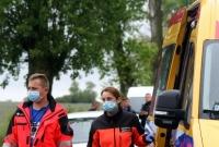 Tragiczny wypadek między Jastrzębowem a Kozłowem