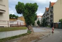 Koniec problemów z kanalizacją przy ulicy Konopnickiej