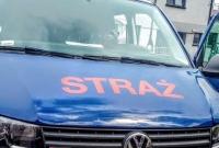 Nowy Volkswagen dla OSP Witkowo