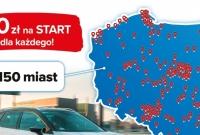 NOWOŚĆ - PANEK CarSharing od niedawna w naszym mieście!