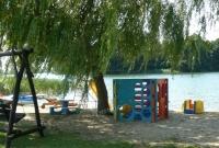 Agroturystyka Mat'Mar zaprasza do domków, na pole namiotowe i kemping! Prywatna plaża ze sprzętem wodnym!