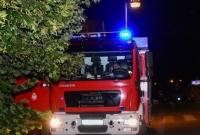 Gaz pieprzowy rozpylony w wieżowcu! Policja zatrzymała jedną osobę