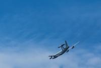 AWACS nad Gnieznem