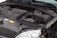 Zderzenie dwóch pojazdów w Łopiennie