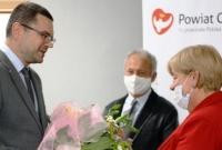 Wyremontowany budynek PCPR oficjalnie otwarty