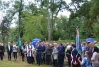 Upamiętnili rocznicę wybuchu II Wojny Światowej