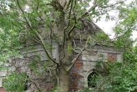 Renowacja kaplicy grobowej rodziny Lange w Rybnie Wielkim