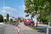 Alarm bombowy w Szkole Podstawowej nr 3 w Gnieźnie! Ewakuowano 640 osób
