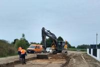 Deweloper buduje drogę do osiedla Nowe Winiary!