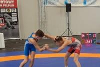 Dobry występ zapaśników na Międzywojewódzkich Mistrzostwach Młodzików