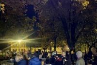 Strajk Kobiet w Czerniejewie