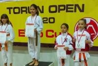 Wysoki poziom karateków Inochi Gniezno potwierdzony 15 medalami!