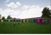 Gmina Gniezno ogłosiła przetarg na budowę obiektu szkolno-przedszkolnego w Jankowie Dolnym