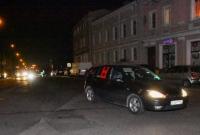 Samochodowy Strajk Kobiet w Gnieźnie