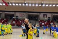 VIII Niepodległościowy Turniej Piłki Nożnej Dzieci