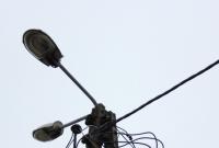 Pożar na słupie energetycznym w Trzemesznie! Część mieszkańców bez prądu
