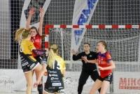 MKS PR URBIS Gniezno z kolejnym ligowym triumfem