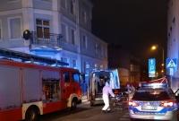 Potrącenie na przejściu dla pieszych! 65-letnia kobieta w ciężkim stanie trafiła do szpitala!