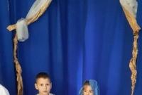 IV Przedszkolny Przegląd Jasełek