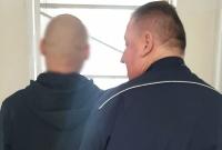 Areszty za włamania do domów w budowie