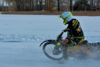 Charytatywny żużel na lodzie za nami!