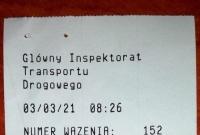Sześciotonowy bus