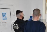 Sprawca śmiertelnego pobicia trafił do aresztu