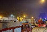 Pożar w Trzemesznie