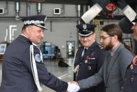 Święto Dowództwa 3. Skrzydła Lotnictwa Transportowego