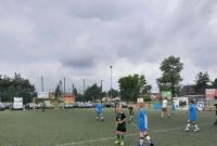 Pelikan Niechanowo zwycięzcą turnieju w Cielimowie