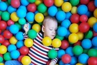 Adaś Troiński ma 3 latka! Potrzebuje Waszej pomocy w walce o zdrowie