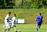 Piłkarze Mieszka Gniezno nie zaskoczyli kibiców i przegrali kolejny mecz na własnym boisku! Drużyna spada do IV ligi!