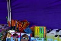 Festiwal Baniek Mydlanych przyciągnął całe rodziny