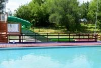 Testy szczelności basenów zewnętrznych