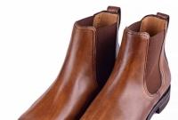 Sztyblety męskie - obuwie na lata
