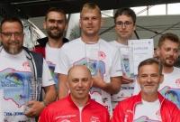 XXIII Motoparalotniowe Mistrzostwa Polski