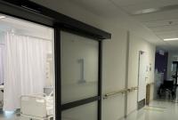 Pierwsi pacjenci w nowym budynku szpitala przy 3 Maja