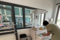 Ginekologia i położnictwo już w nowych murach szpitala
