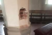 Okradli i zdewastowali kościół w centrum Gniezna!