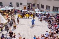 Jarmark Średniowieczny przeszedł do historii