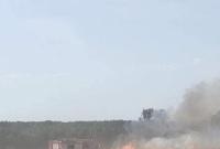 Pożary na polach! Strażacy nieustannie wyjeżdżają do akcji!
