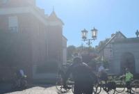Pielgrzymka rowerowa z Gniezna na Jasną Górę 2021 rozpoczęta