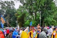 Pielgrzymi z Archidiecezji Gnieźnieńskiej dotarli na Jasną Górę