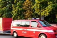 Strażacy z Gniezna jadą gasić pożary w Grecji