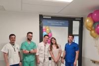 Oddział Chirurgii Ogólnej i Małoinwazyjnej oficjalnie otwarty