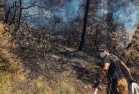 Strażacy kończą akcję w Grecji! W poniedziałek pakują się i wracają do Polski