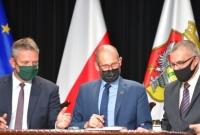 17 mln dla Gniezna na próbny odwiert geotermalny