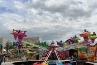 Lunapark Maja w Gnieźnie od soboty!